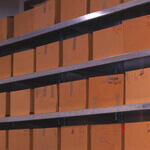 Metal Shelving for High-Density Storage by E-Z Shelving Systems