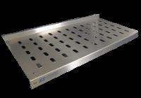 Metal Shelves by E-Z Shelving Systems