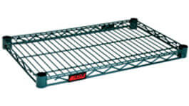 Wire Shelving - E-Z Shelving Systems, Inc.