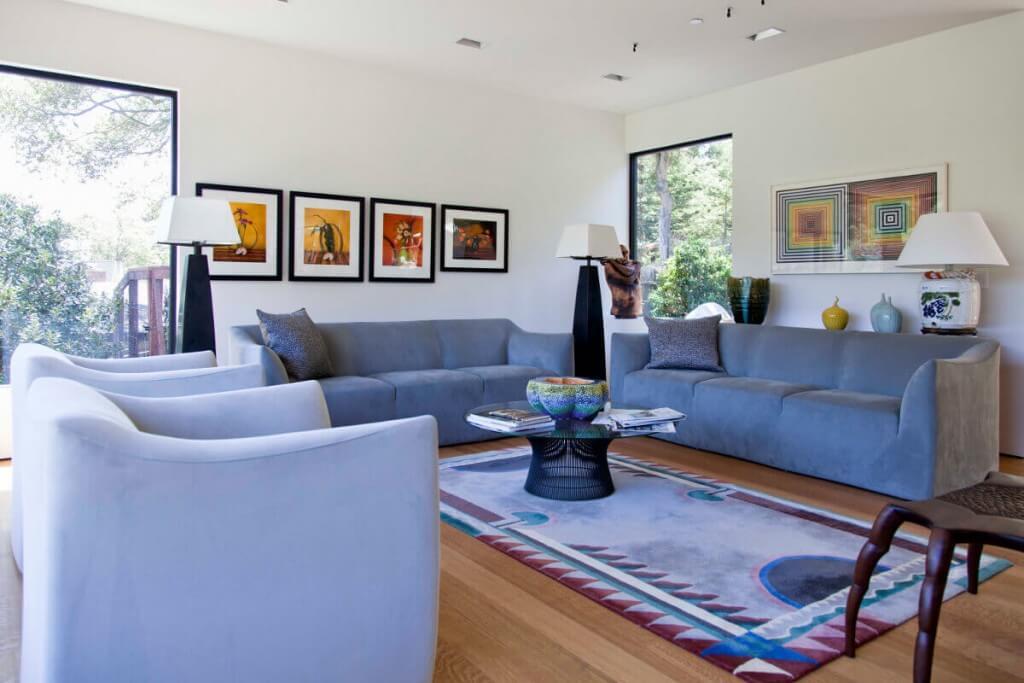 Lederman Living Room