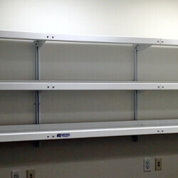 Adjule Office Shelving Systems